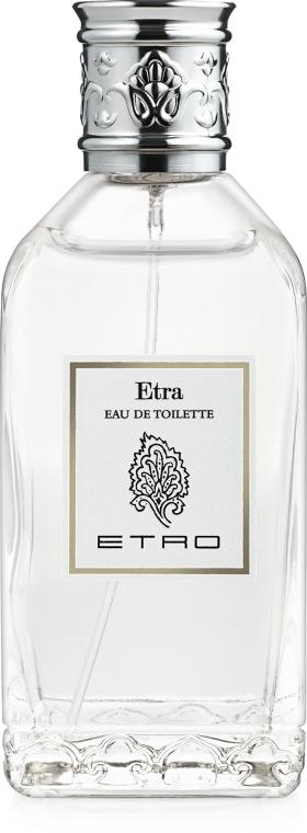 Etro Etra Eau De Toilette - Туалетная вода (тестер с крышечкой)