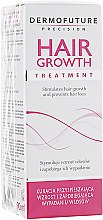 Духи, Парфюмерия, косметика Курс против выпадения волос - Dermo Future Hair Growth Peeling Treatment