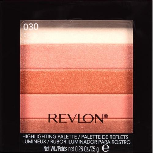 Румяна - Revlon Highlighting Palette