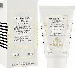 Інтенсивна зволожуюча маска - Sisley Hydra-Flash Intensive Formula — фото N2