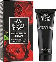 Парфумерія, косметика Крем після гоління - BioFresh Royal Rose After Shave Cream