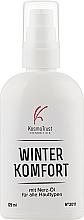 "Духи, Парфюмерия, косметика Крем для лица ""Защита от холода"" SPF 15 - KosmoTrust Cosmetics Winter Komfort"