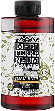 Духи, Парфюмерия, косметика УЦЕНКА Пена для ванны «Минерва» - Mediterraneum Foam Bath Minerva *