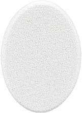 Духи, Парфюмерия, косметика Спонж для макияжа латексный овальный - Kryolan 1445 Latex Sponge Oval