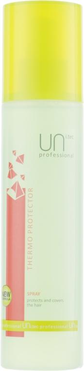 Спрей для волос термозащитный - UNi.tec Professional Thermo Protector