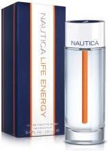 Духи, Парфюмерия, косметика Nautica Life Energy - Туалетная вода