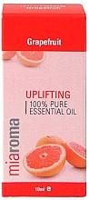 "Духи, Парфюмерия, косметика Эфирное масло ""Грейпфрут"" - Holland & Barrett Miaroma Grapefruit Pure Essential Oil"