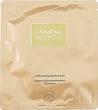 """Духи, Парфюмерия, косметика Тканевая маска для лица """"Максимальная молодость"""" - Avon Anew Essential"""