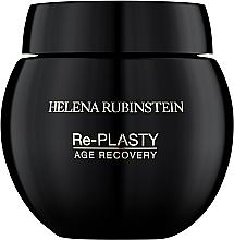 """Духи, Парфюмерия, косметика Ночной восстанавливающий крем с лифтинг эффектом, антивозрастной функцией и фактором защиты 15 """"Эффект пластической хирургии"""" - Helena Rubinstein Prodigy Re-Plasty Age Recovery Skin Regeneration Accelerating Night Care"""