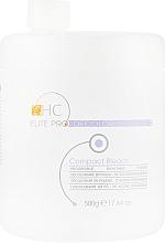 Духи, Парфюмерия, косметика Обесцвечивающая классическая пудра - HairConcept Elite Pro Compact Bleach