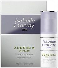 Духи, Парфюмерия, косметика Питательный крем для лица - Isabelle Lancray Zensibia NutriZen Creme Nutritive
