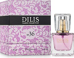 Духи, Парфюмерия, косметика Dilis Parfum Classic Collection №36 - Духи