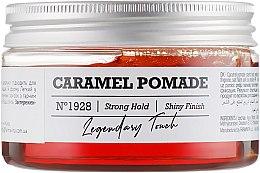 Духи, Парфюмерия, косметика Карамельный воск для волос - FarmaVita Amaro Caramel Pomade