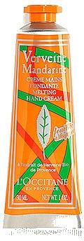 L'Occitane Verveine Mandarine - Крем для рук