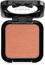 Румяна - NYX Professional Makeup High Definition Blush — фото N3