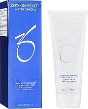 Парфумерія, косметика Очищаючий гель з відлущуючою дією - Zein Obagi Exfoliating Cleanser for Normal to Oily Skin