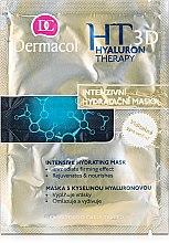 Духи, Парфюмерия, косметика Маска для лица заполняющая морщины - Dermacol Hyaluron Therapy 3D Intensive Hydrating Mask