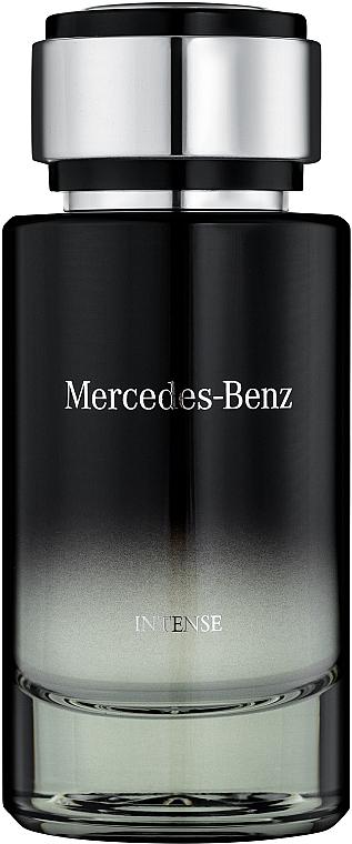 Mercedes-Benz For Men Intense - Туалетная вода