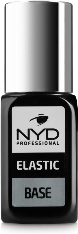 Эластичная база - NYD Professional Elastic Base