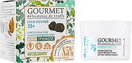 "Духи, Парфюмерия, косметика Крем ночной 35+ ""Защита молодости"" - BelKosmex Gourmet Delicatesse De Truffe Cream"