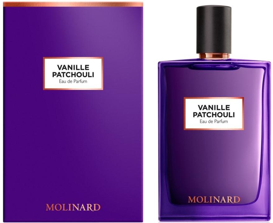 Molinard Vanille Patchouli - Парфюмированная вода (пробник)