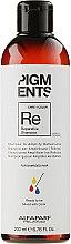 Духи, Парфюмерия, косметика Шампунь для поврежденных волос - Alfaparf Milano Pigments Reparative Shampoo