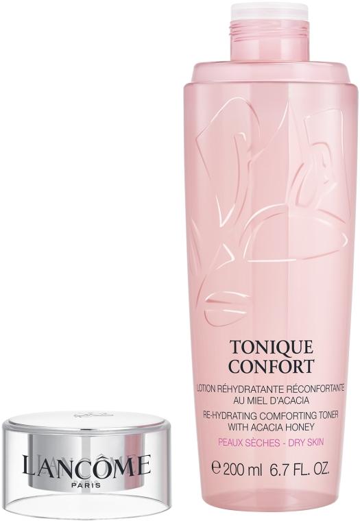 Тоник для сухой и чувствительной кожи лица - Lancome Confort Tonique — фото N2
