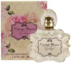 Jessica Simpson Vintage Bloom - Парфюмированная вода — фото N3