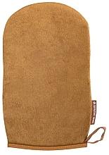 Духи, Парфюмерия, косметика Перчатка для нанесения автозагара, коричневая - Curasano Spraytan Express