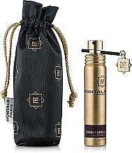 Парфумерія, косметика Montale Dark Purple Travel Edition - Парфумована вода
