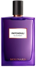 Духи, Парфюмерия, косметика Molinard Patchouli - Парфюмированная вода (тестер с крышечкой)