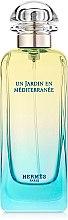 Духи, Парфюмерия, косметика Hermes Un Jardin en Mediterranee - Туалетная вода (тестер с крышечкой)