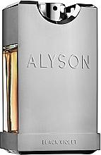 Духи, Парфюмерия, косметика Alyson Oldoini Crystal Oud - Парфюмированная вода
