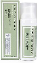 Духи, Парфюмерия, косметика Дневной крем для лица с экстрактом эдельвейса - Beaute Mediterranea Edelweiss Facial Bio Day Cream
