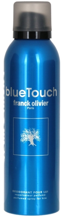 Franck Olivier Blue Touch - Дезодорант