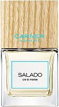 Духи, Парфюмерия, косметика Carner Barcelona Salado - Парфюмированная вода (тестер с крышечкой)