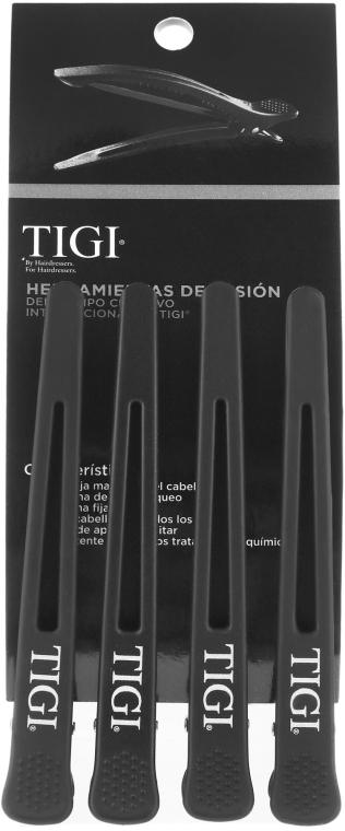Зажим для волос - Tigi Professional Session Tools