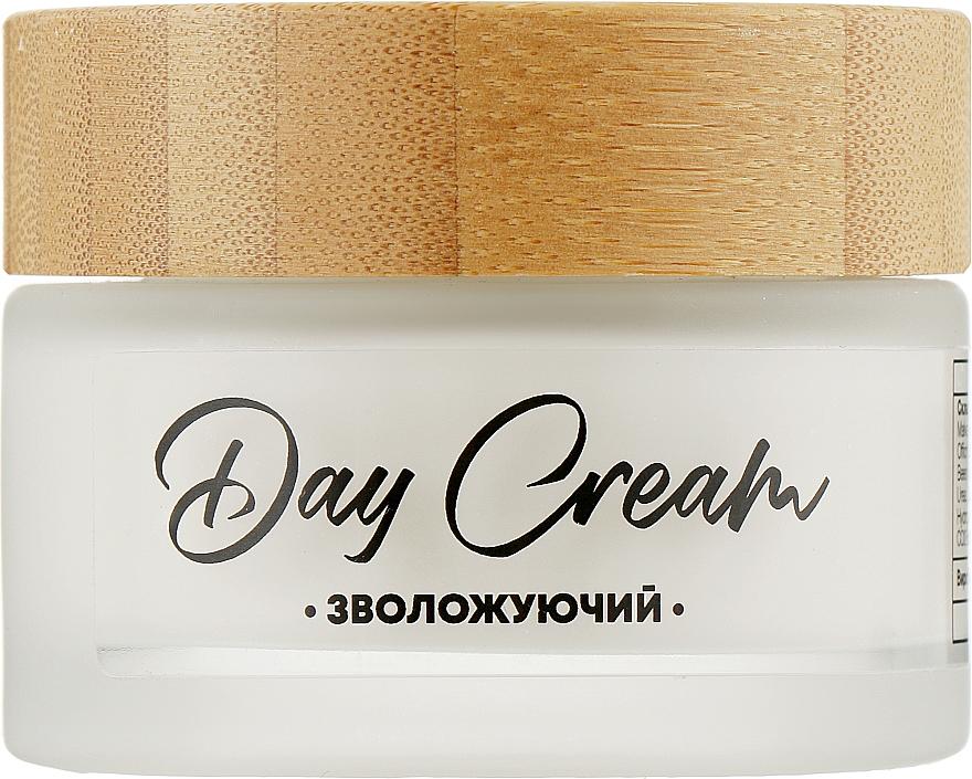 Крем дневной увлажняющий для лица - Lunnitsa Day Cream