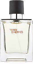 Духи, Парфюмерия, косметика Hermes Terre dHermes - Туалетная вода (тестер с крышечкой)