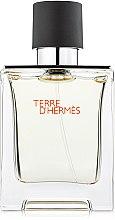Духи, Парфюмерия, косметика Hermes Terre d'Hermes - Туалетная вода (тестер с крышечкой)