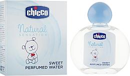 Духи, Парфюмерия, косметика Туалетная вода - Chicco Natural Sensation