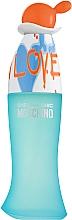 Парфумерія, косметика Moschino I Love Love - Туалетна вода
