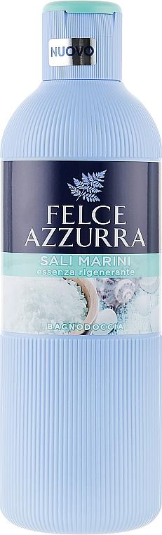 Гель для душа - Felce Azzurra Sea Salt Body Wash