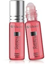 Духи, Парфюмерия, косметика Масло для ногтей и кутикулы - Silcare The Garden of Colour Cuticle Oil Roll On Yummy Gummy Pink
