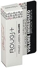 Духи, Парфюмерия, косметика Праймер для губ - Rougi+ GlamTech Volumizing Primer Lipstick