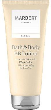 ВВ-лосьон для тела - Marbert Bath & Body BB Body Lotion (тестер)