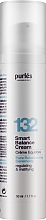 Духи, Парфюмерия, косметика Мультиактивный крем для проблемной кожи - Purles 132 Smart Balance Cream