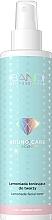 "Духи, Парфюмерия, косметика Тоник для лица ""Лайм + Бамбуковая вода"" - Bandi Professional Young Care Lemonade Facial Toner"