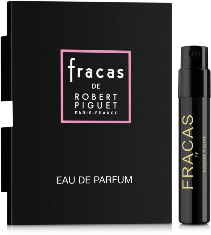 Robert Piguet Fracas - Парфюмированная вода (пробник)
