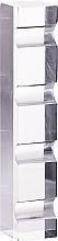 Духи, Парфюмерия, косметика Акриловая подставка для поддержки кистей, 45-011 - Alessandro International Acrylic Gel Brush Holder
